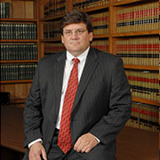 Tom Montgomery Attorney