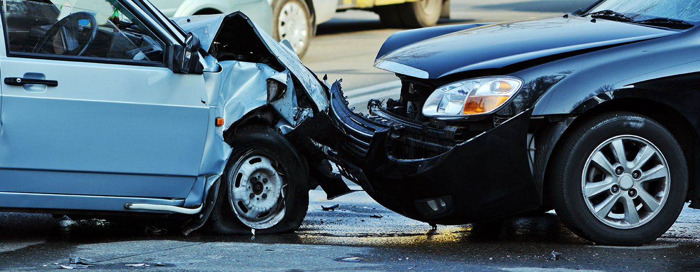 Montgomery Car Accident Attorney