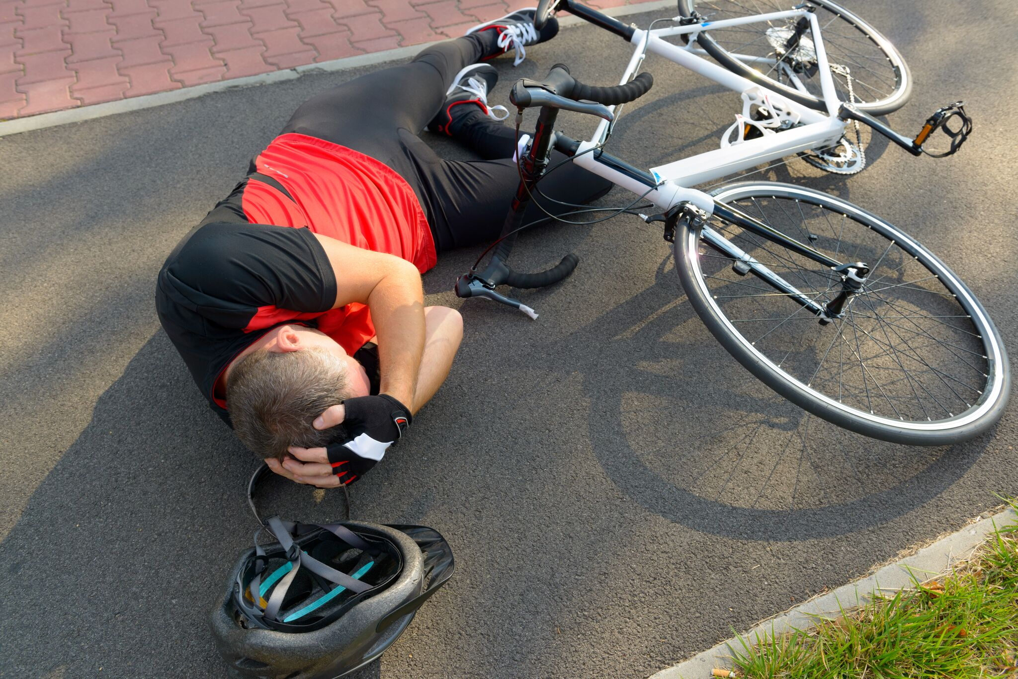 Montgomery Bicycle Accident Lawyer