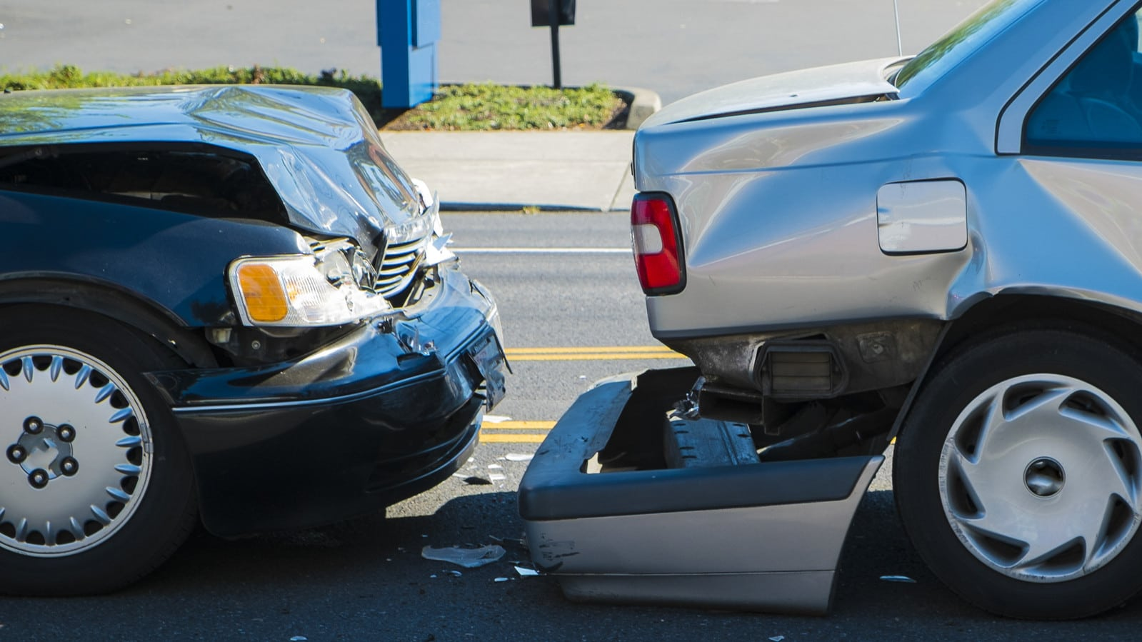 Montgomery Rear End Collision Attorney