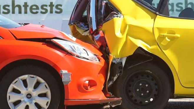 5 Most Common Tips to Prevent Car Accident