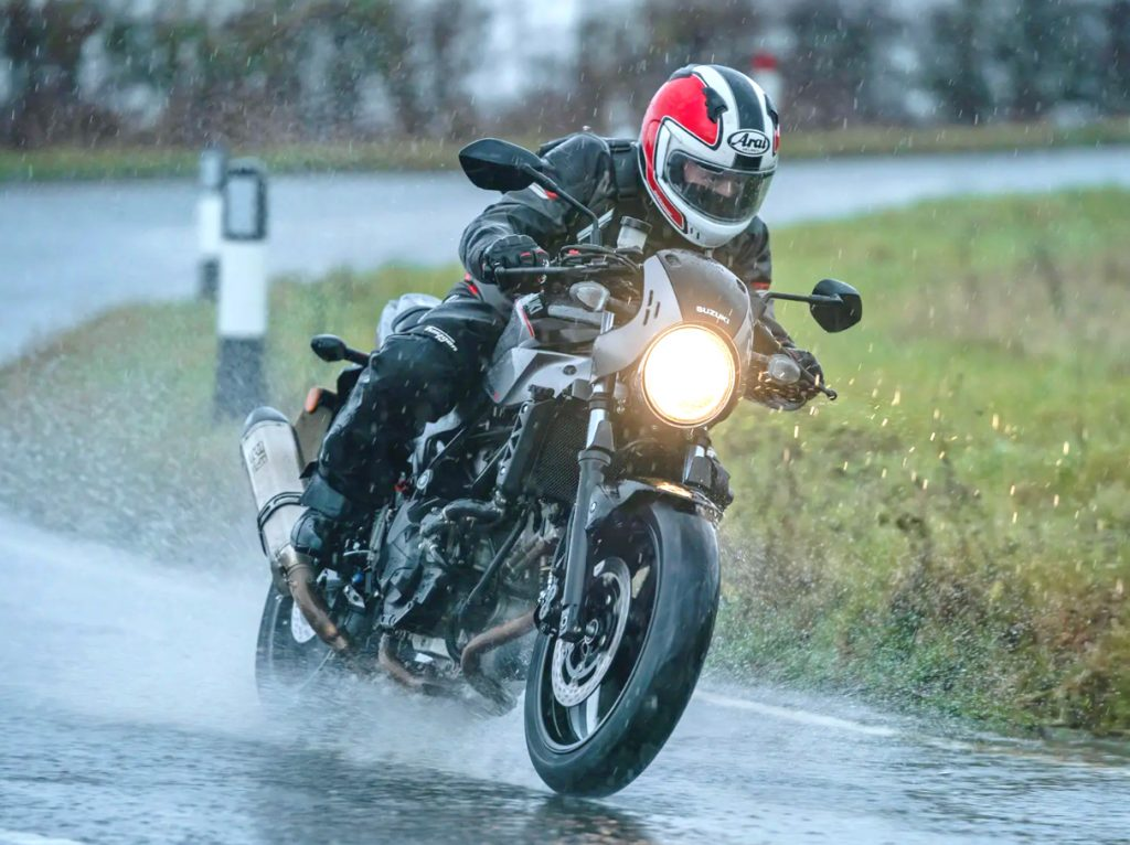 Montgomery Motorcycle Accident Attorney