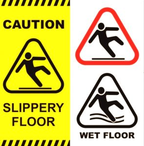 Montgomery slip and fall injury attorney