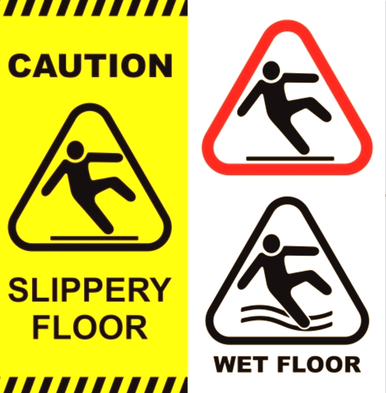 Determining Liability in Slip and Fall Injury Cases