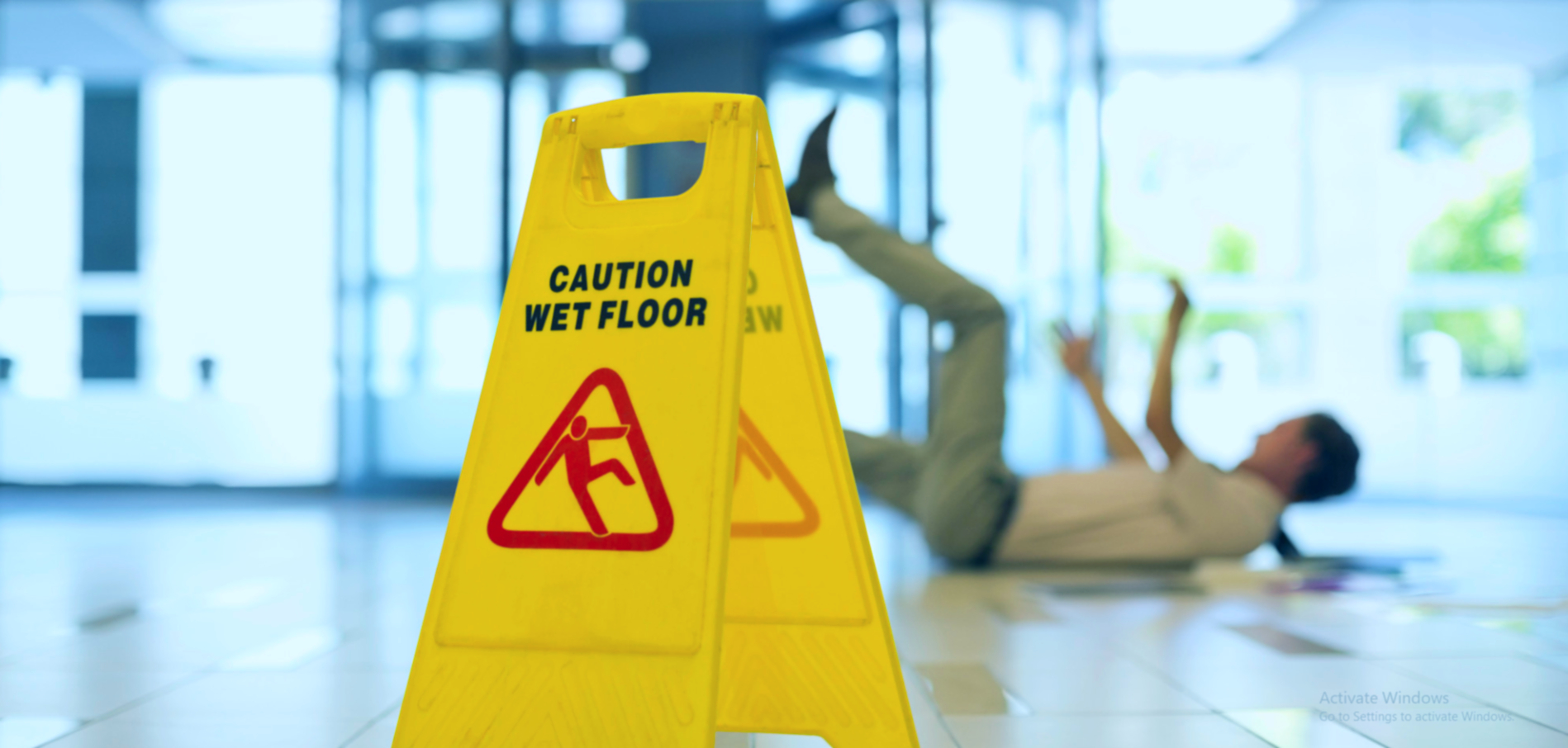 Slip & Fall Injury Attorney